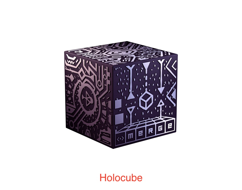 mergevr-holocube-game
