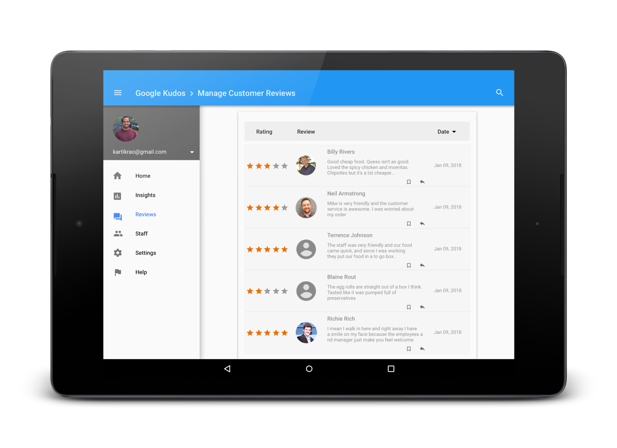 Kudos-Manager-Insights-Tablet