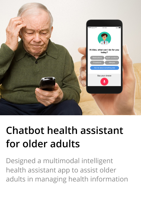 Chatbot Health Assistant